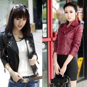 Jacket-coats WOMEN