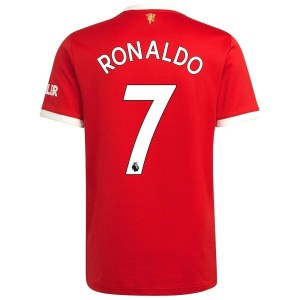 Ronaldo 7