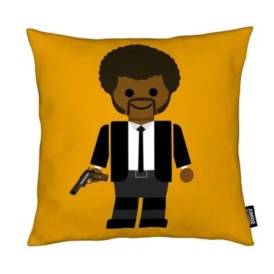 sofa cushions and throw pillows