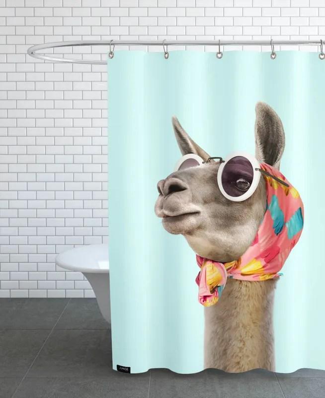 https www juniqe com fashion llama shower curtain sc01 3813451 html