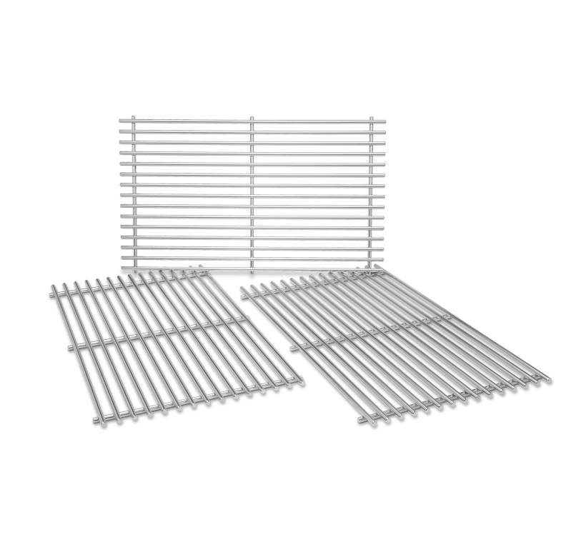 Gas Grill Replacement Parts