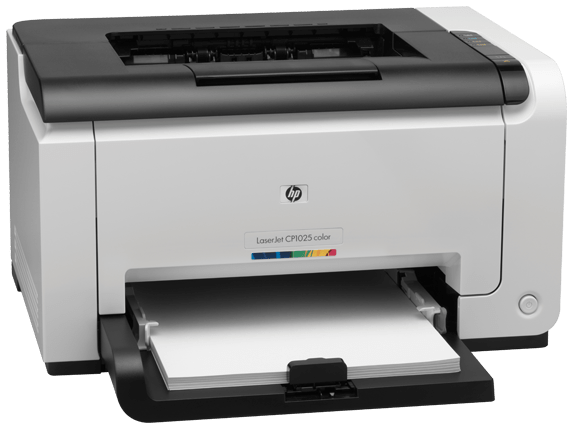 Printer Laser Warna