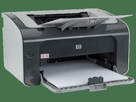 Hp Laserjet Pro P1106 Printer Ce653a Hp 174 India