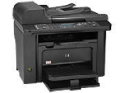 HP LaserJet Pro M1536dnf MFP
