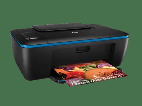 Impresora Hp Deskjet Ink Advantage Ultra 2529 K7x00a Hp
