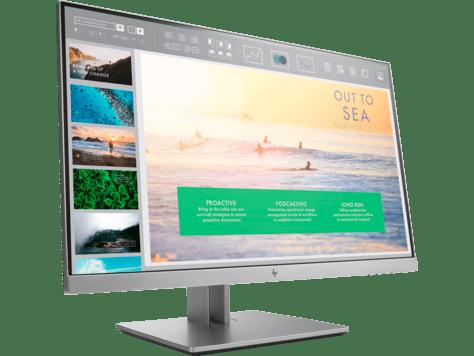 Monitor De 23 HP EliteDisplay E2331FH46AA HP Mxico