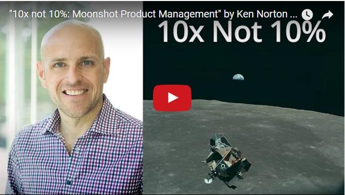 Lean Product Ken Norton