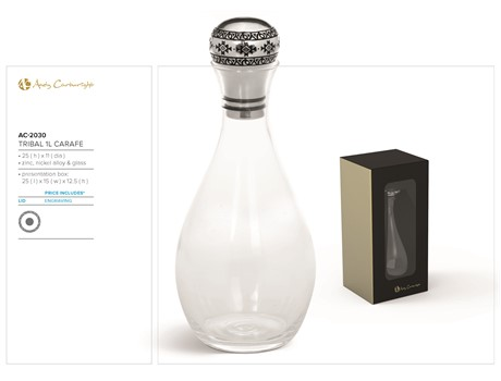 AC-2030 Gift ideas.
