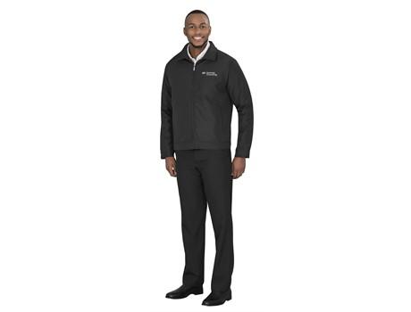BAS-3404 US Basic Benton Mens Executive Jacket