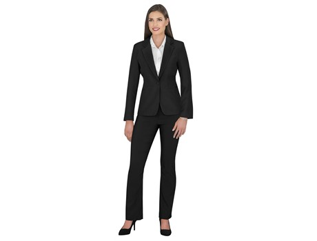 BAS-8027 US Basic Ladies Cambridge Jacket
