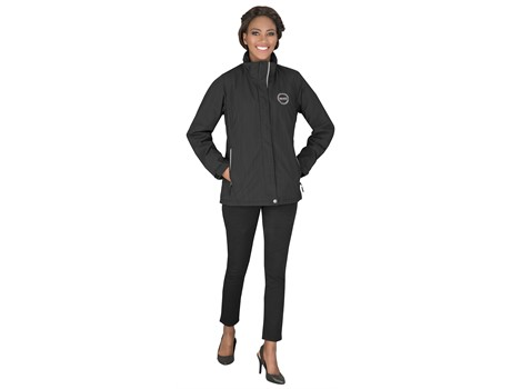 ELE-4017 Elevate Moritz Ladies Insulated Jacket
