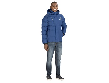 ELE-4028 Elevate Balkan Mens Insulated Jacket