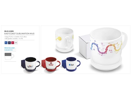 MUG-6385 Coffee mugs