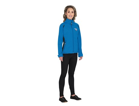 SLAZ-3216 Slazenger Apex Ladies Softshell Jacket