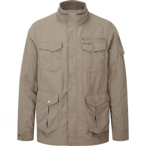 Mens Nosilife Adventure Jacket
