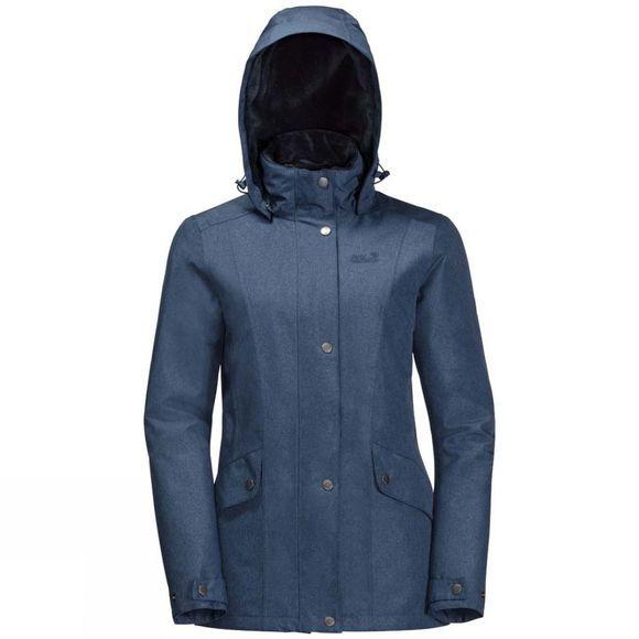 Park Avenue Jacket