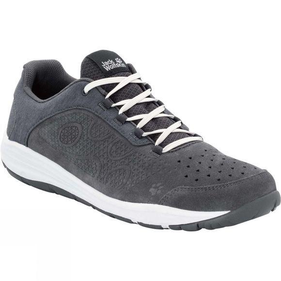 Mens Seven Wonders Low Shoe