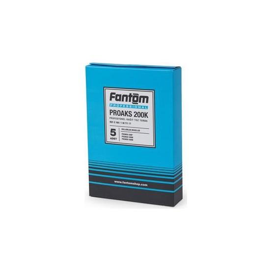 Fantom Promidi 200 İçin Toz Torbası 5 Adet