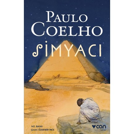 Simyacı - Paulo Coelho Pdf İndir - E kitap