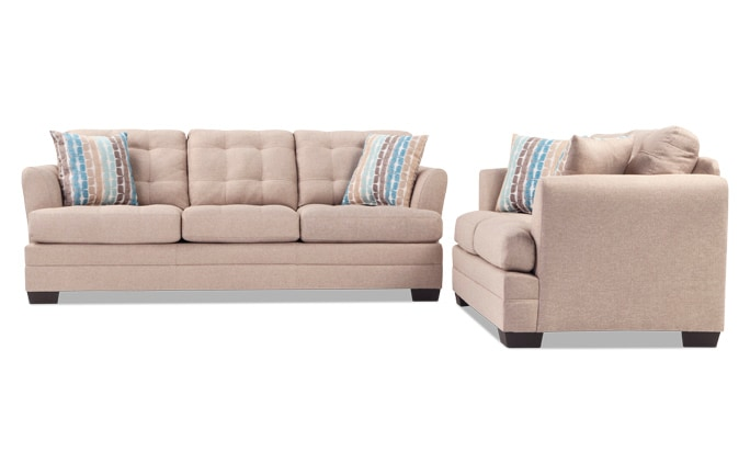 Bobs Discount Furniture Living Room Sets