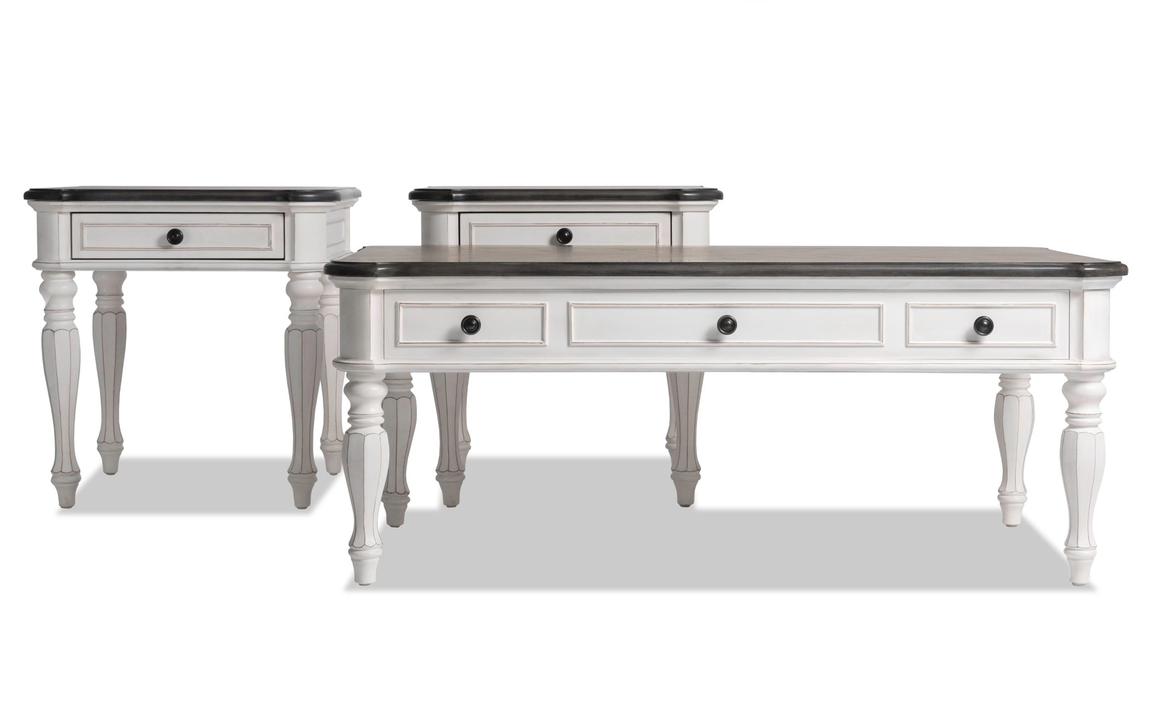 scarlett lift top coffee table set