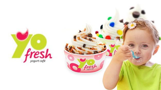 Fresh Yogurt Yo Locations