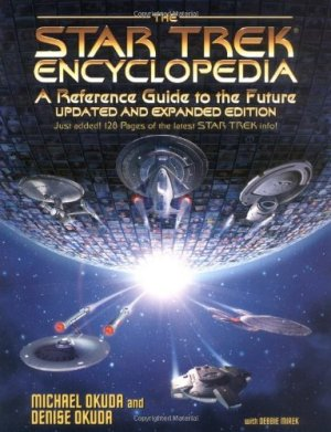 Star Trek Encyclopedia: A Reference Guide to the F by