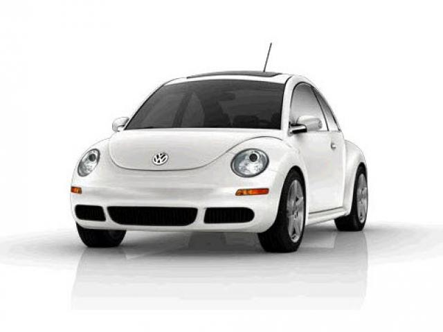 50 Best Used Volkswagen New Beetle For Sale Savings From
