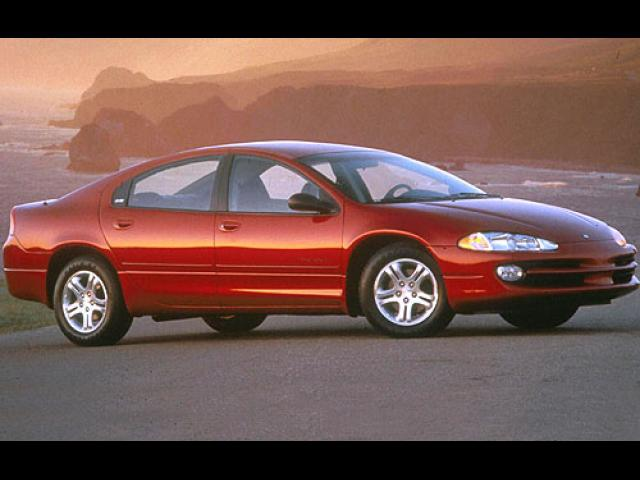 50 Best Used Dodge Intrepid For Sale Savings From 3 519