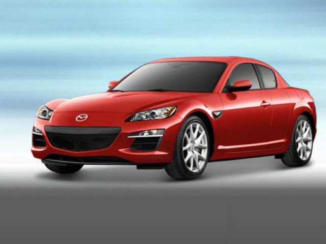 50 Best Used Mazda Rx 8 For Sale Savings From 3 599