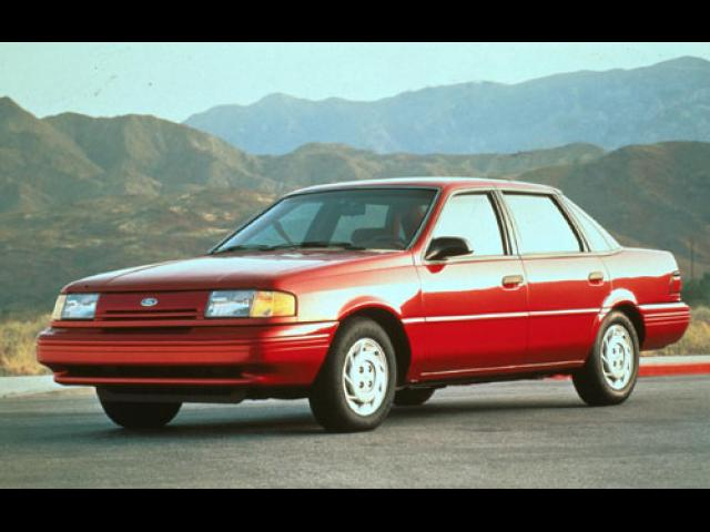 50 Best Used Ford Tempo For Sale Savings From 3 039