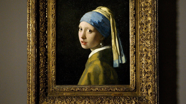 Der Maler Hieronymus Bosch Grenzganger Zwischen Paradies Und
