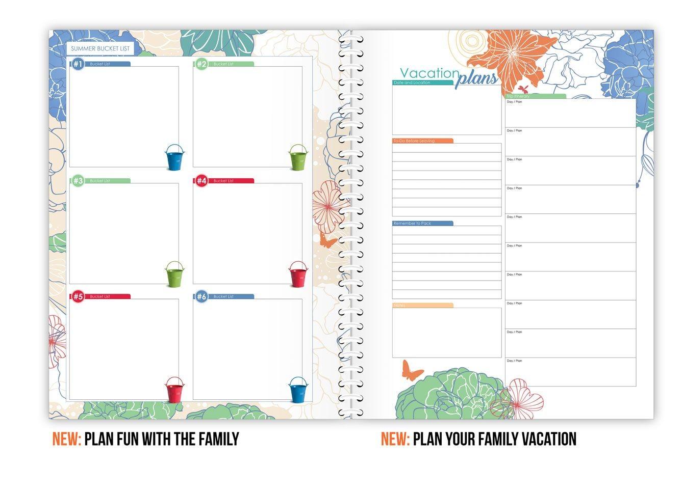 Free Curriculum Planner Printable