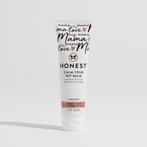 Honest Calm Your Nip Balm