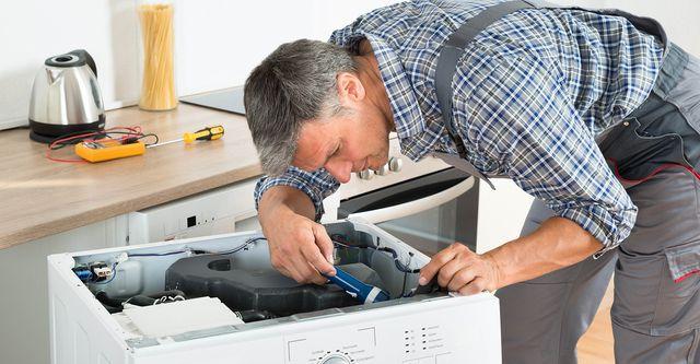 microwave repair services near me