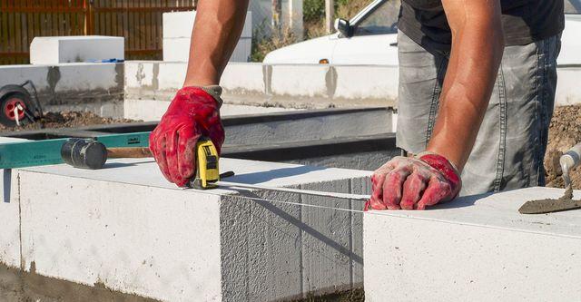 brick patio repair contractors near me