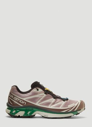 Salomon XT-6 ADV Sneakers in Pink