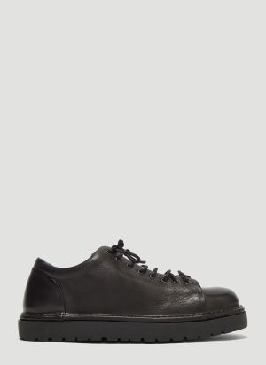 Marsèll Pallottola Derby Shoes in Black