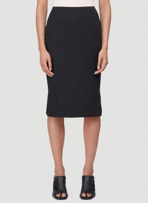 Namacheko Nova Skirt in Black