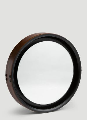 Mater Sophie Mirror in Black