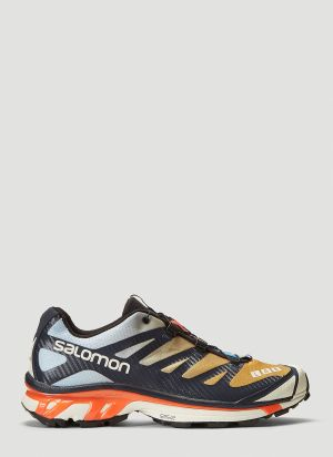 Salomon XT-4 ADV Sneakers in Yellow
