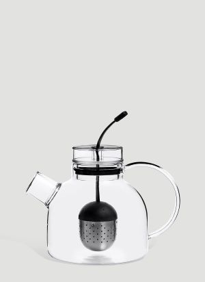 Menu Small Kettle Teapot in Transparent