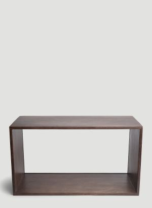 Mater Large Box System in Brown