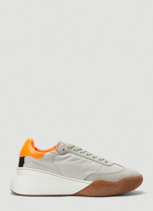 Stella McCartney Loop Sneakers in White
