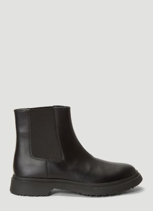 CAMPERLAB Walden Boots in Black