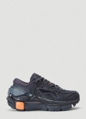 Li-Ning Sun Chaser Sneakers in Blue