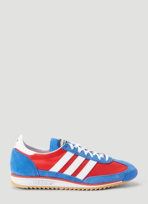 adidas by Lotta Volkova SL 72 Sneakers in Red