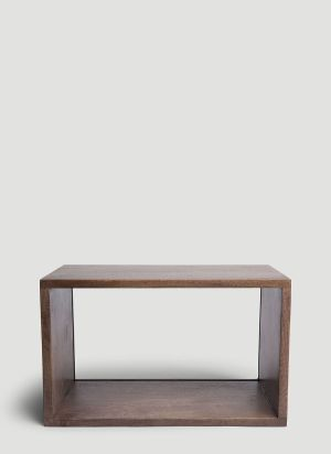 Mater Small Box System in Brown
