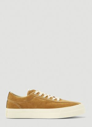S.W.C Dellow Suede Sneakers in Brown