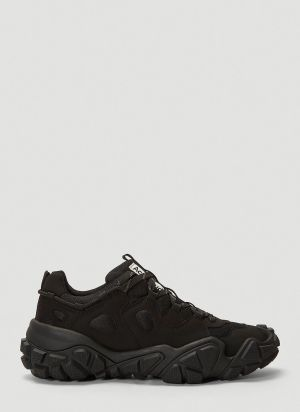 Acne Studios Bolzter Sneakers in Black